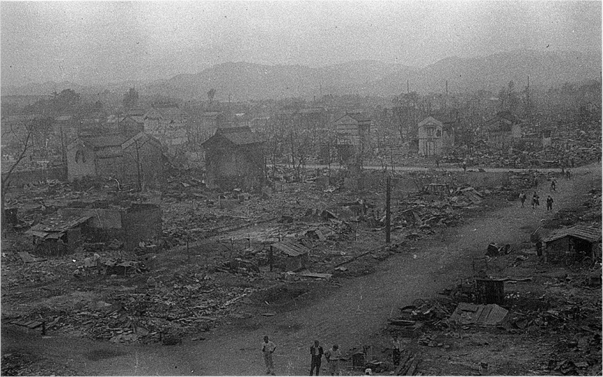 Paper City: Documentary Explores WWII Tokyo Bombing