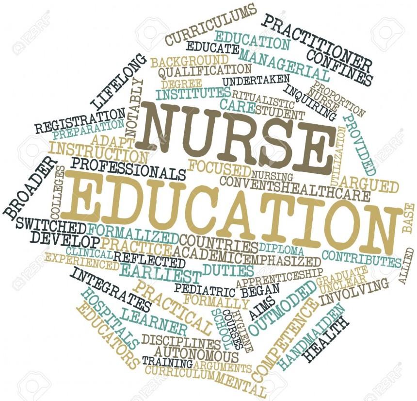 Nursing Education 2020
