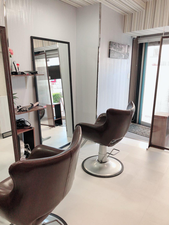 Salon, hair dresser, stylist, Japan, hair salon, Tokyo, Nippori