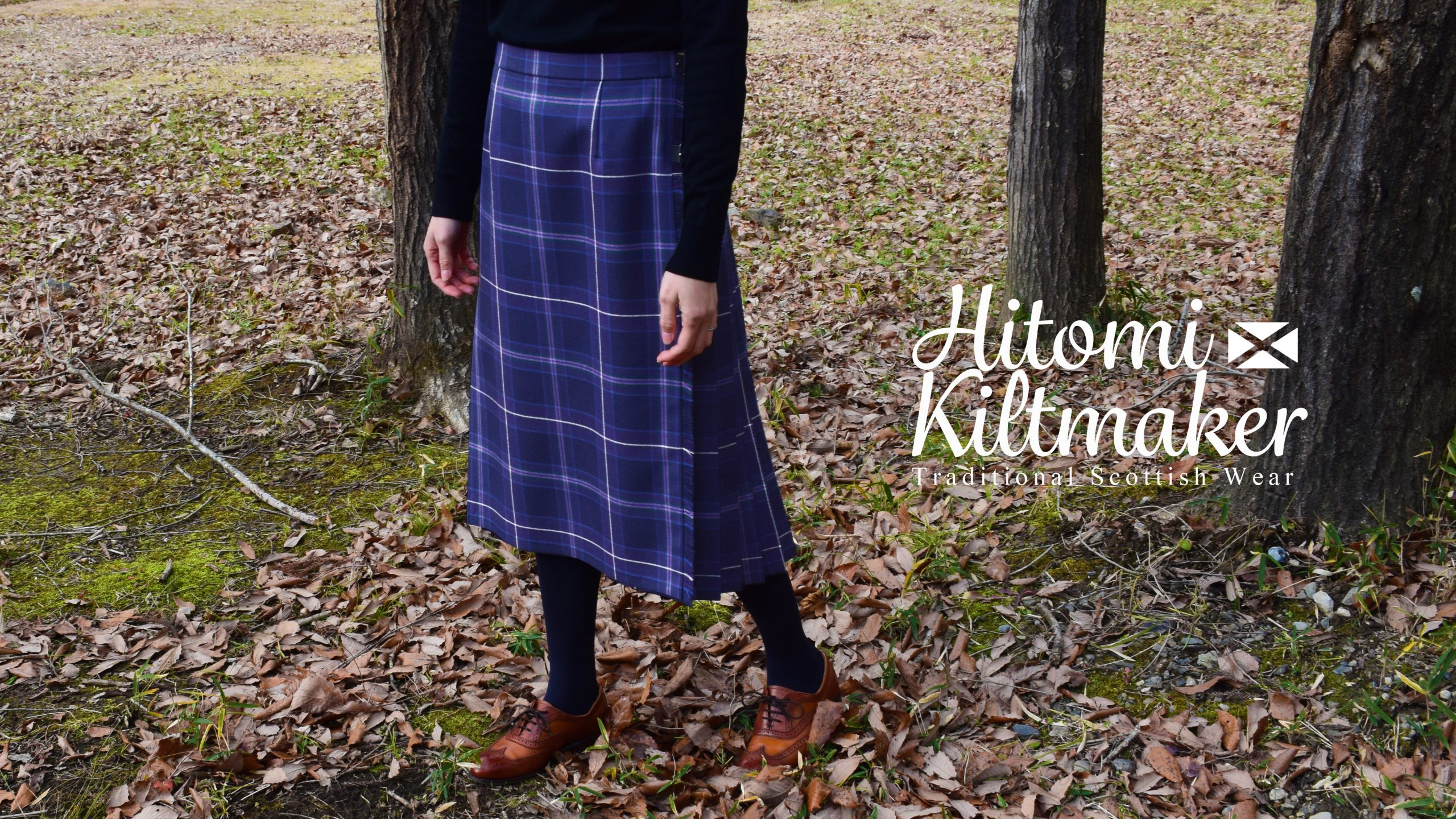 Japanesekiltmaker,kilts,Japan,Scottland