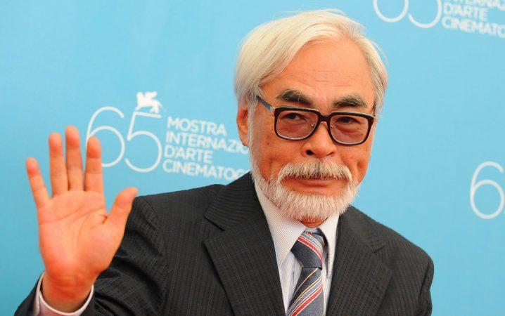 hayao miyazaki studio ghibli things you didn't know trivia japanese animator