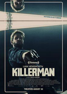 Killerman-Metropolis-Japan