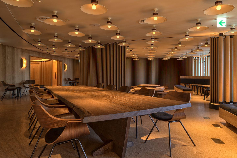 AoyamaTreehouse GlobalTreehouse Aoyama business corporate membership zen mindfitness spirituality club
