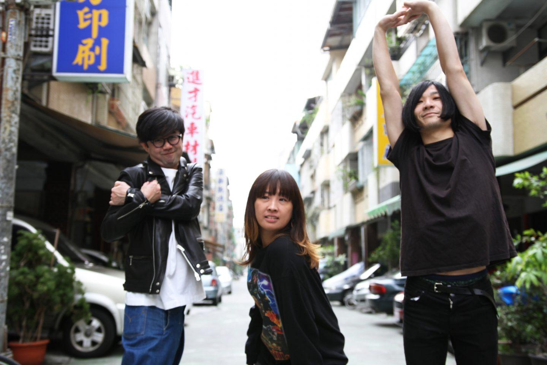 masu dore mass of the fermenting dregs rock japanese trio hardcore punk shoegaze
