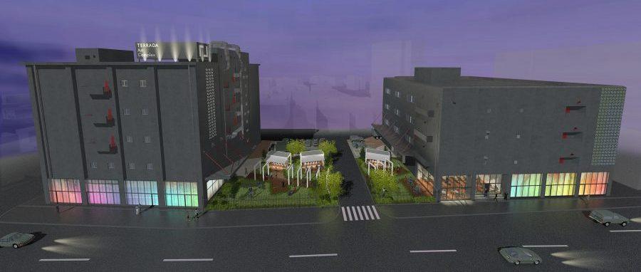 terrada-art-complex