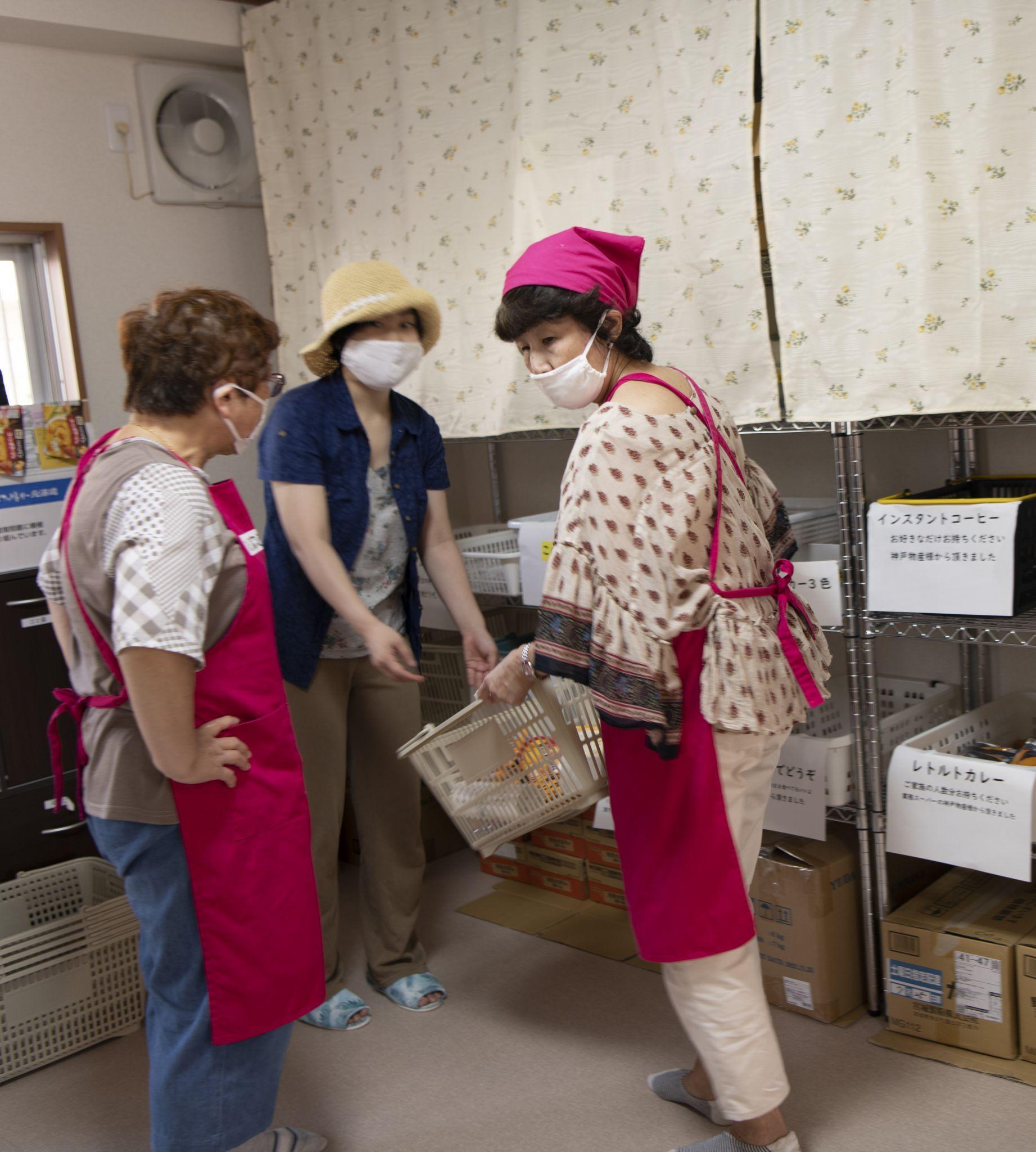 The Hidden Realities of Japan's Single Mothers