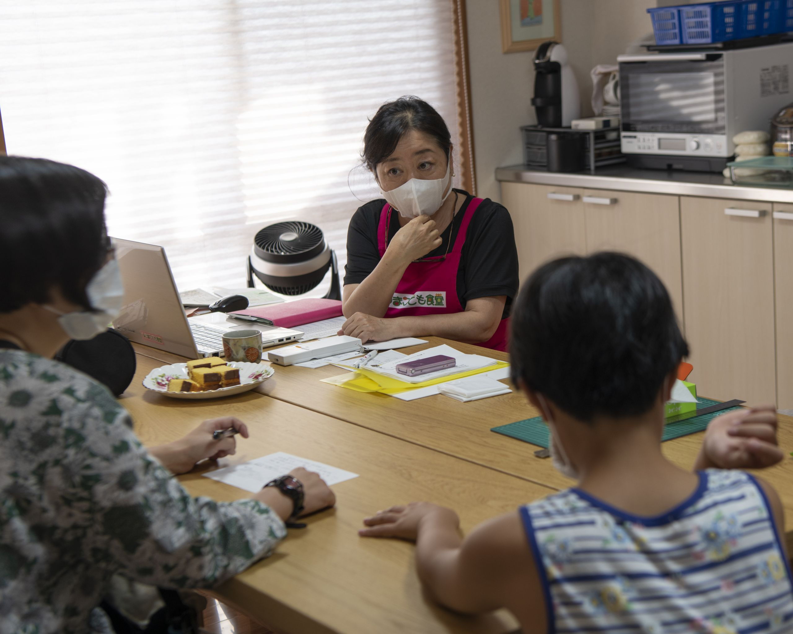 The Hidden Realities of Japan's Single Mothers