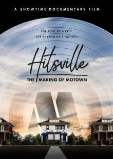 Motown Hitsville Documentary Movies