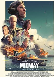 Midway WWII Navy History Battle