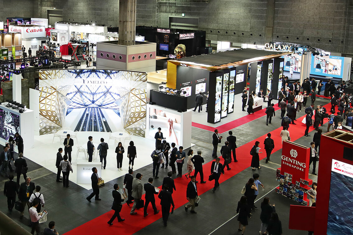 Expat Expo Tokyo 2020 Innocent Inc meeting incentive convention event international residents expats foreigners in japan business globalization