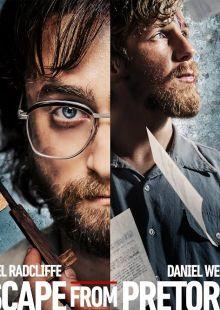 Escape from Pretoria South Africa Daniel Radcliffe