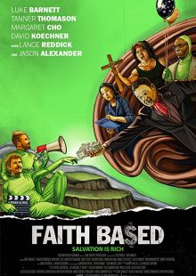 Faith Based Christian film