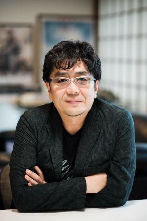 Keishi Otomo Iwate NHK Beneath the Shadow