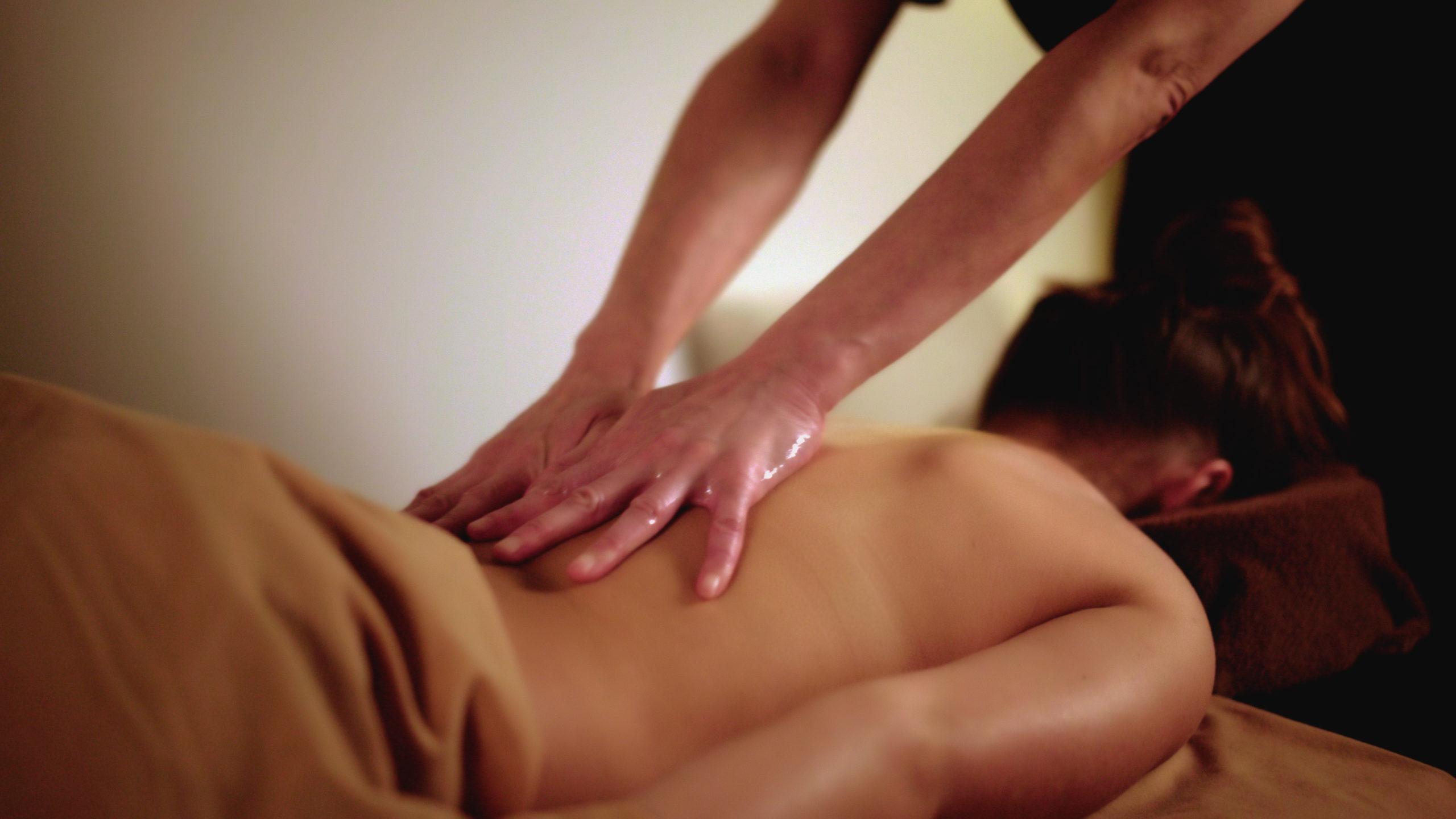 Elana Jade Massage Spa