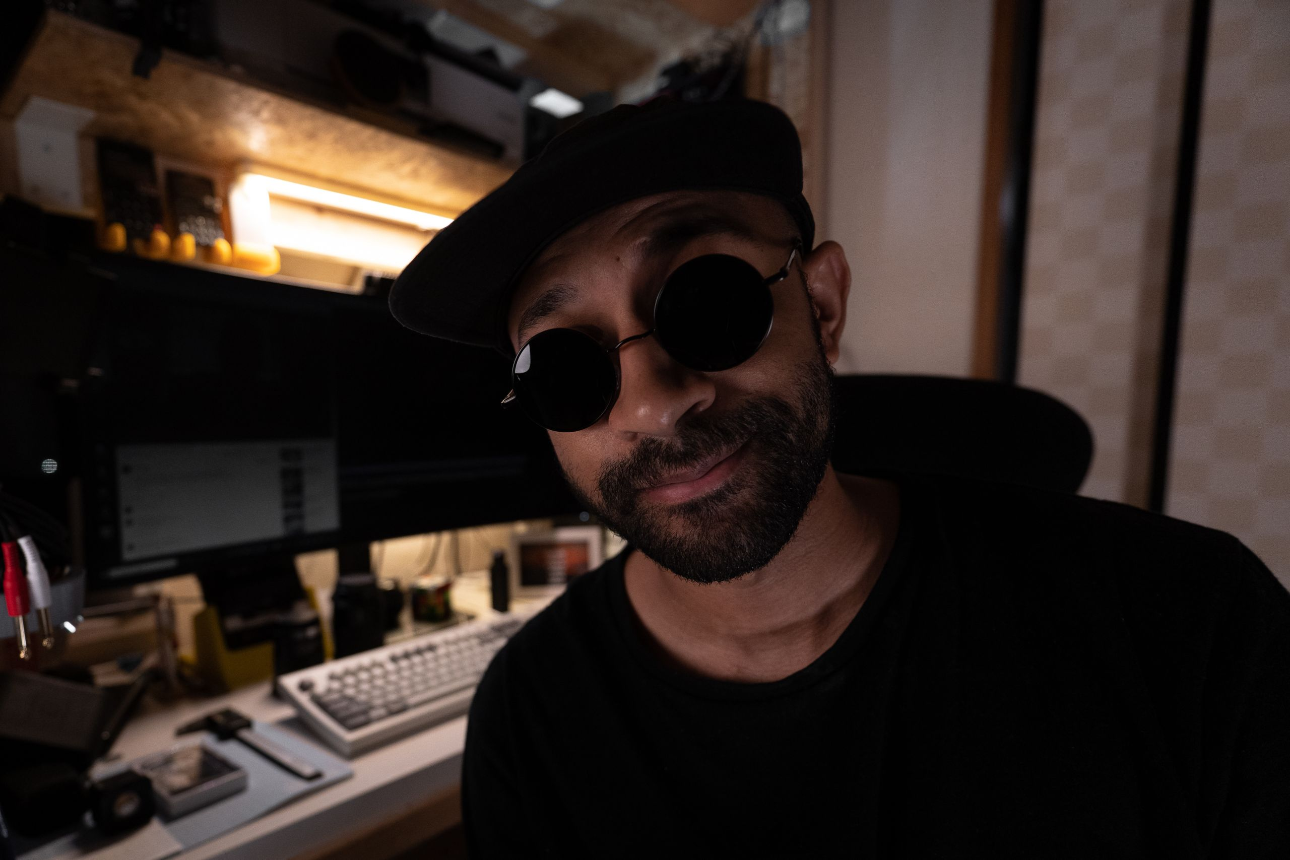 Jimi Okelana ON-1 Studios