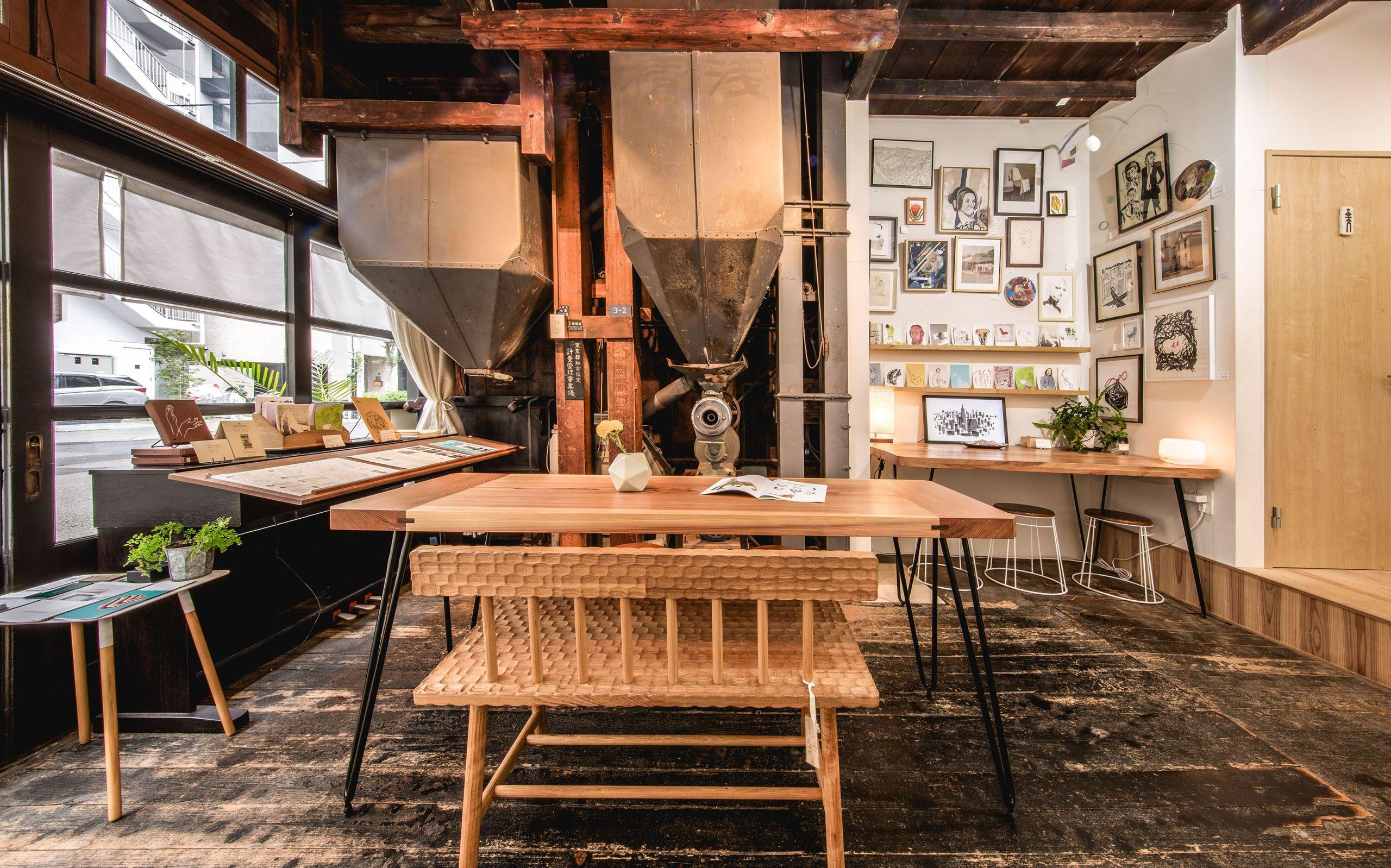 almost perfect kuramae building art residence journey into local metropolis rice factory