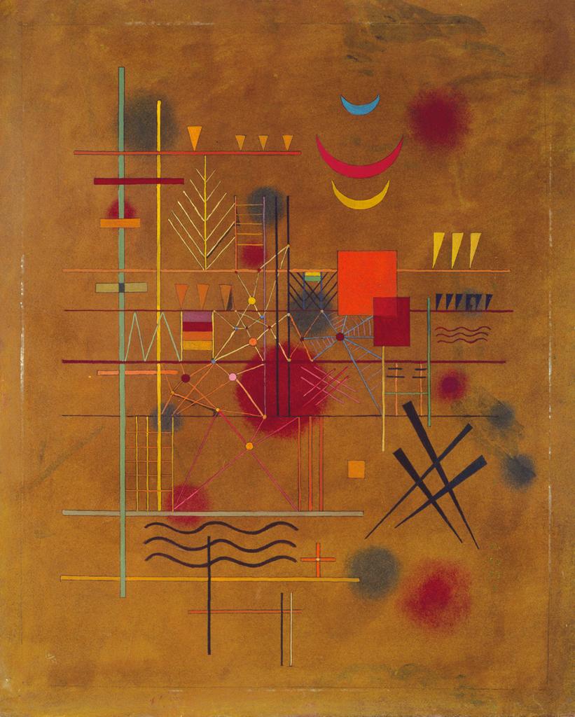 TRIALOGUE Kandinsky