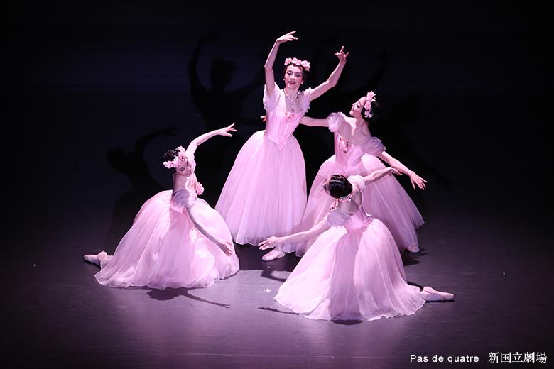 New Year Ballet Tokyo 2021
