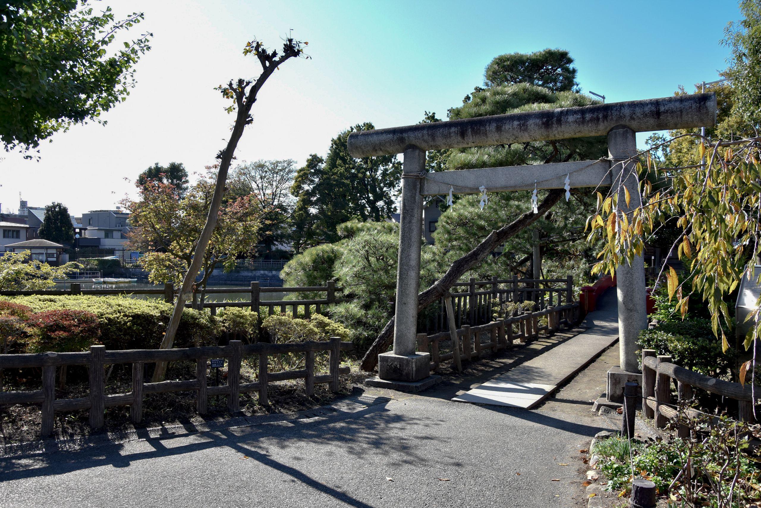 Himonya Park Gakugeidaigaku Global Dining