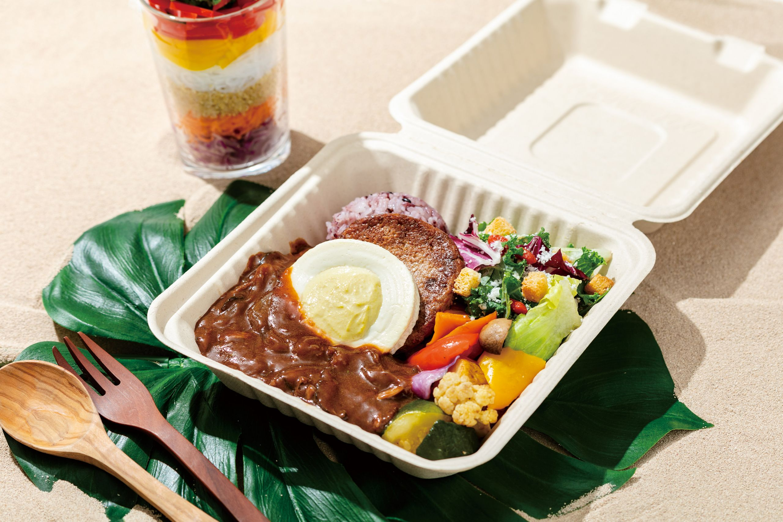 Peace Cafe Hawaii shibuya