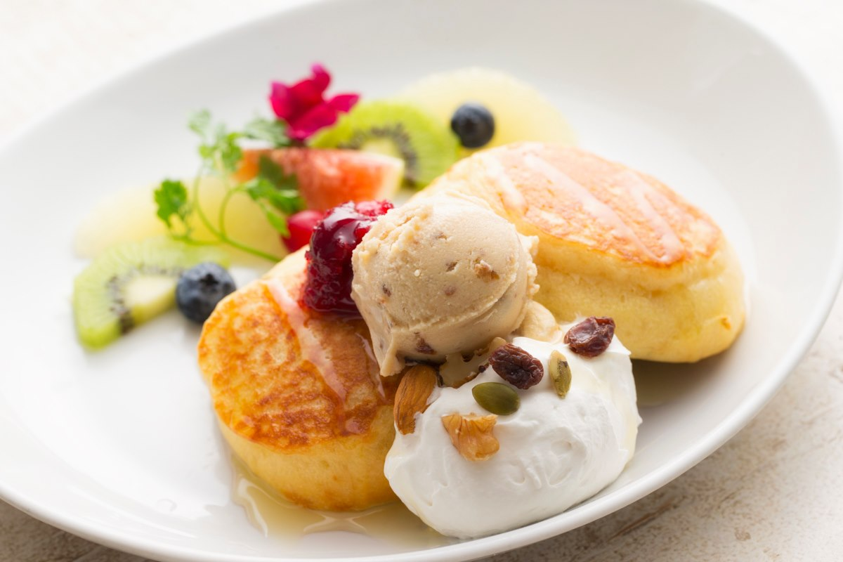 best vegan and vegetarian restaurants in tokyo metropolis ain soph. journey pancakes