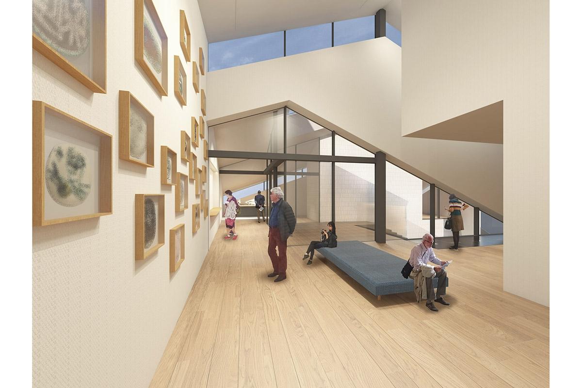 yoku moku museum new in tokyo december 2020