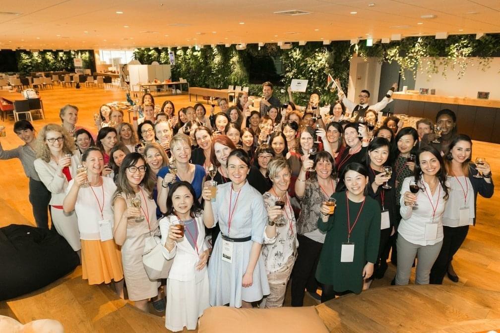 few japan president quest tokyo interview business female empowerment entrepreneurship Based in Japan: Kirsten O'Connor
