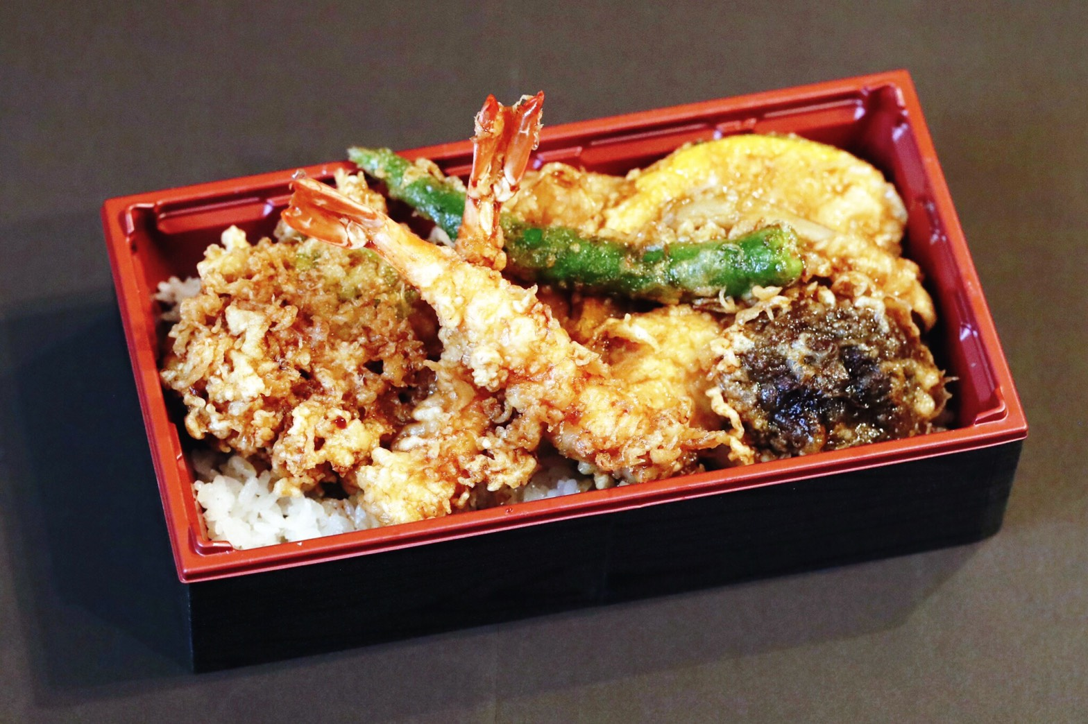 tempura miyashiro nakameguro michelin starred restaurant lunch set