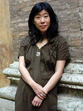 banana yoshimoto japanese literary star icon author kitchen