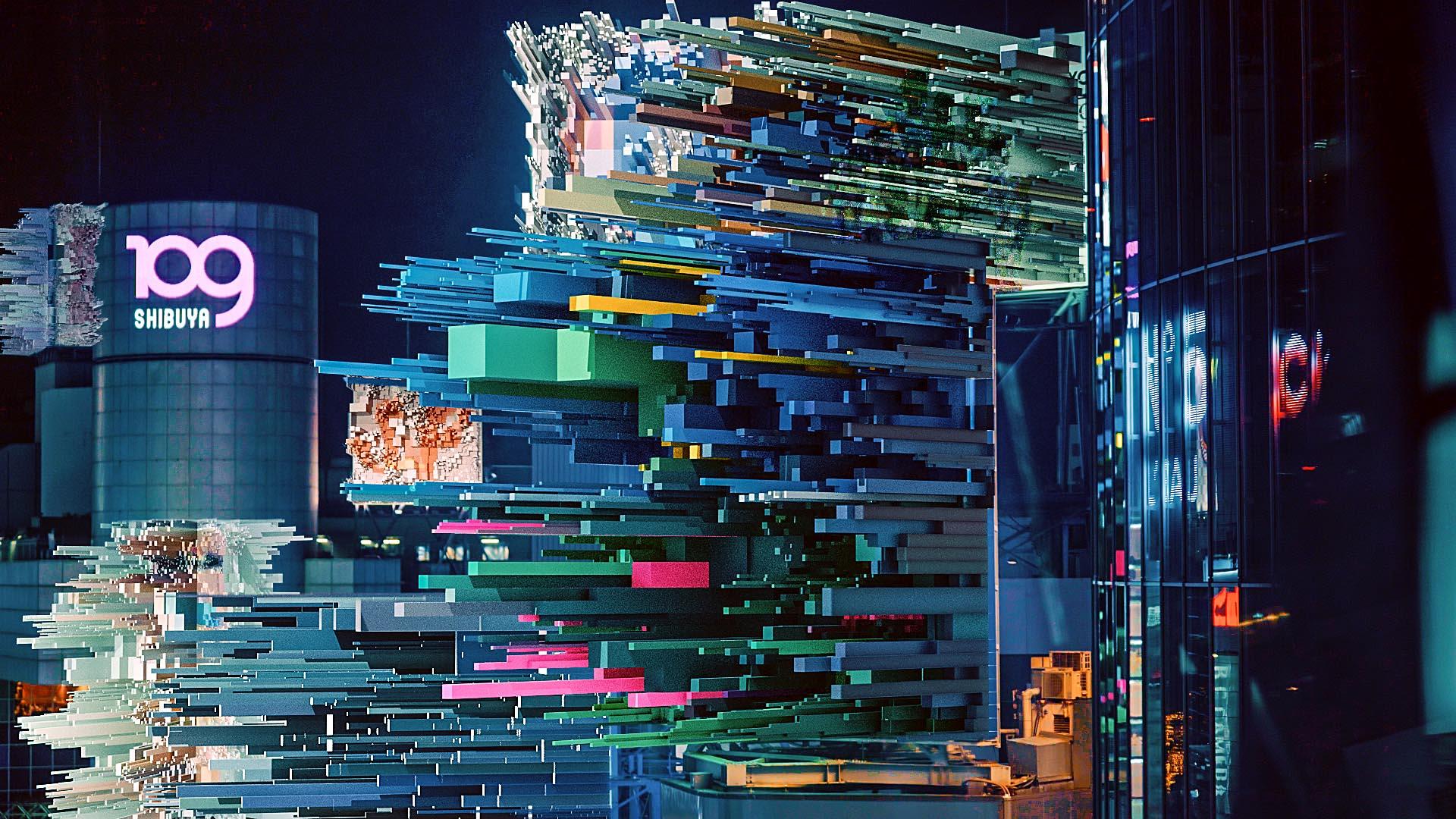 art events spring 2021 tokyo