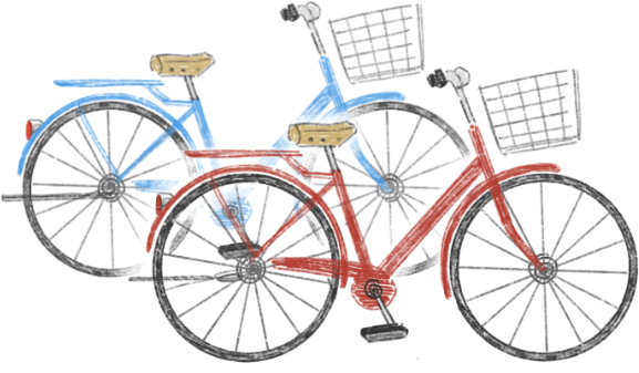 cycling-in-tokyo-metropolis-magazine-japan-haruna-komatsu