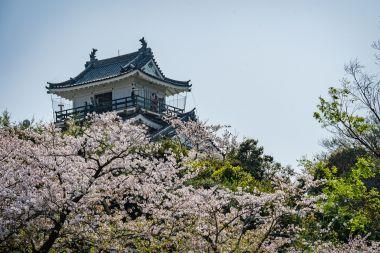 Hamamatsu Castle Metropolis Magazine Travel Guide Japan Tokyo