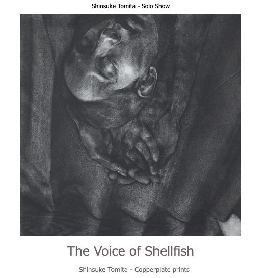 The Voice of Shellfish