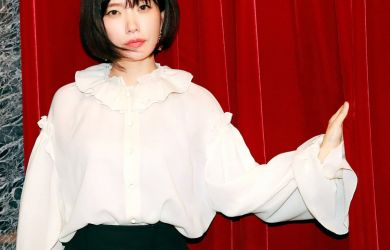 mieko kawakami heaven