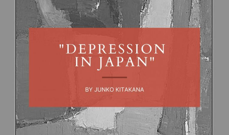 Seven Japanese Books About Mental Health and Wellbeing