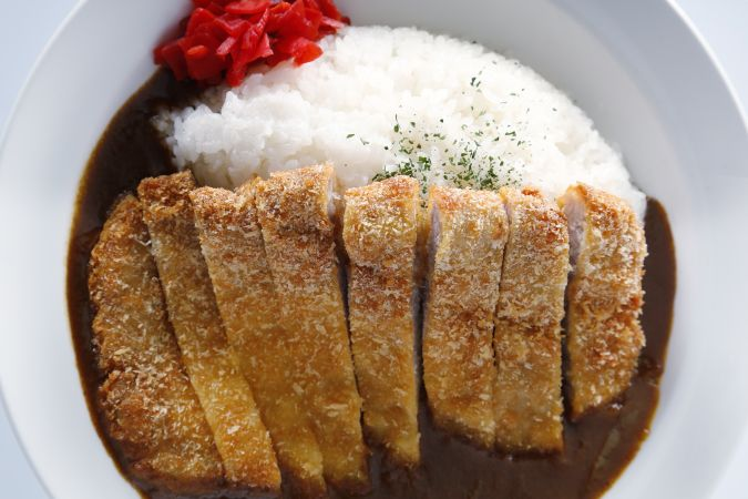 The Origins of Japanese Curry