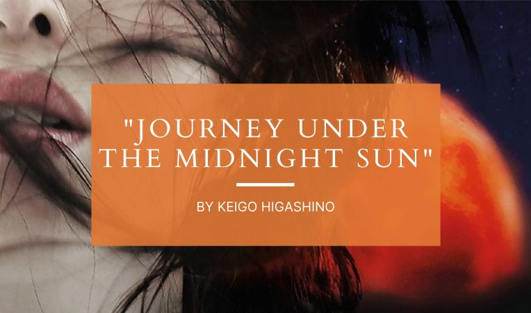 Top Six Japanese Mystery Novels to Read in 2021 - Journey Under the Midnight Sun