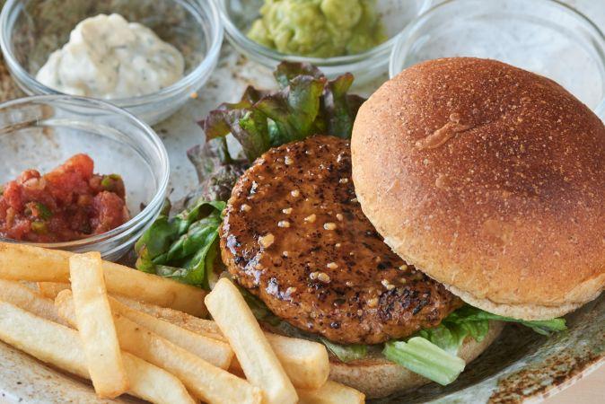 vegan restaurant jangara