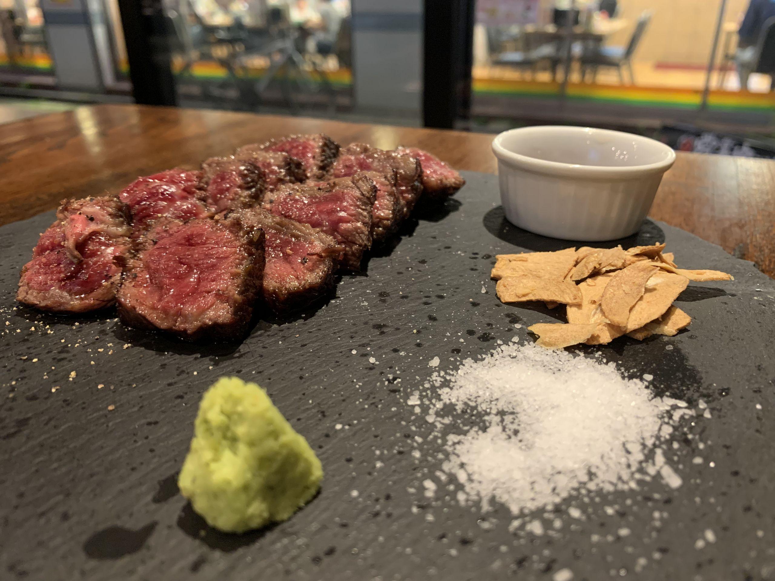 bravest restaurants - begohachi