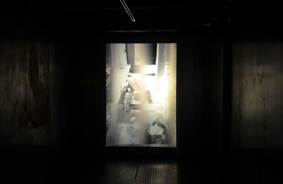 Soshi Matsunobe ghost of copy
